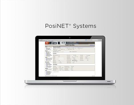 PosiCharge-PosiNet-Systems
